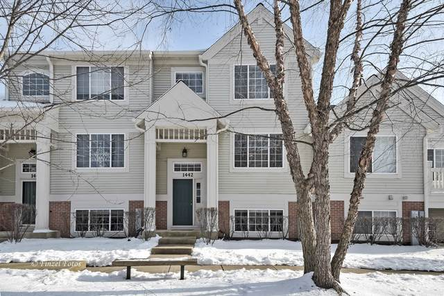 1442 New Haven Drive, Cary, IL 60013 (MLS #10973920) :: Suburban Life Realty