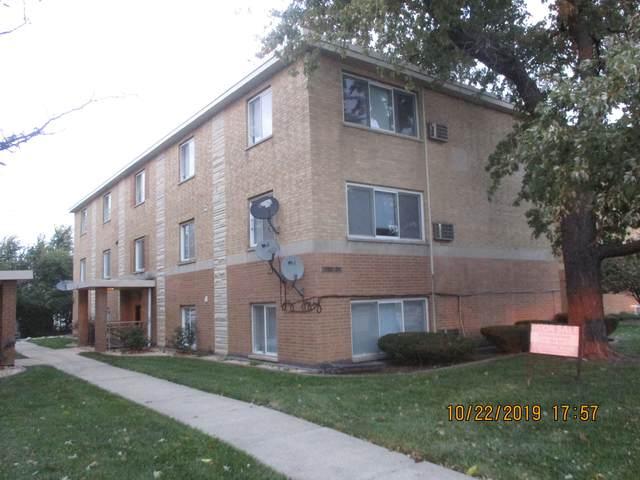 5580 S Archer Avenue 1A, Chicago, IL 60638 (MLS #10973922) :: Schoon Family Group