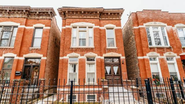 1320 N Bell Avenue, Chicago, IL 60622 (MLS #10973935) :: Touchstone Group