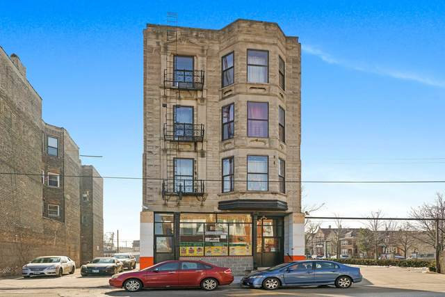 3219 W Cermak Road, Chicago, IL 60623 (MLS #10973945) :: The Wexler Group at Keller Williams Preferred Realty