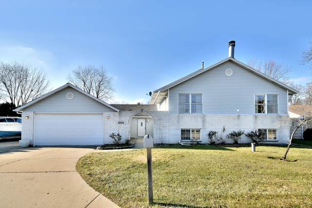3400 N Buffalo Grove Road, Arlington Heights, IL 60004 (MLS #10973948) :: Suburban Life Realty