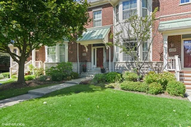 2516 Violet Street, Glenview, IL 60026 (MLS #10973963) :: The Dena Furlow Team - Keller Williams Realty
