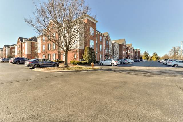 1905 N Lincoln Avenue #302, Urbana, IL 61801 (MLS #10973981) :: Helen Oliveri Real Estate