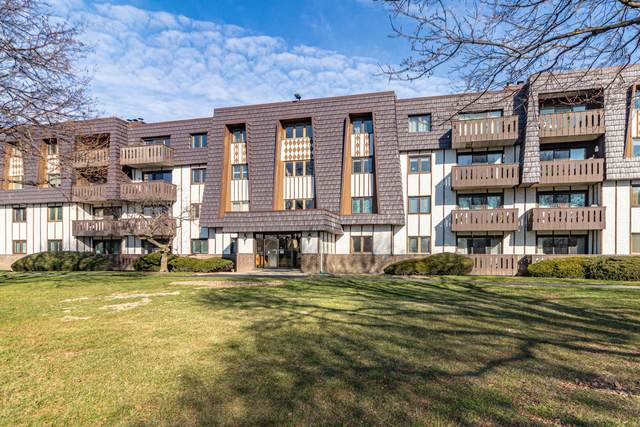 13000 W Heiden Circle #3310, Lake Bluff, IL 60044 (MLS #10974010) :: The Spaniak Team