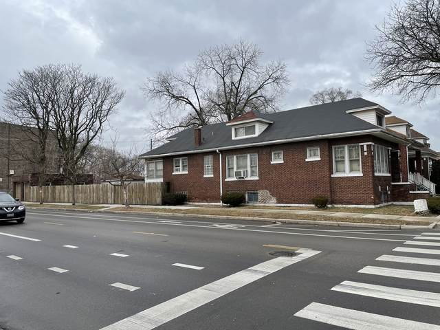 7558 S King Drive, Chicago, IL 60619 (MLS #10974018) :: Jacqui Miller Homes
