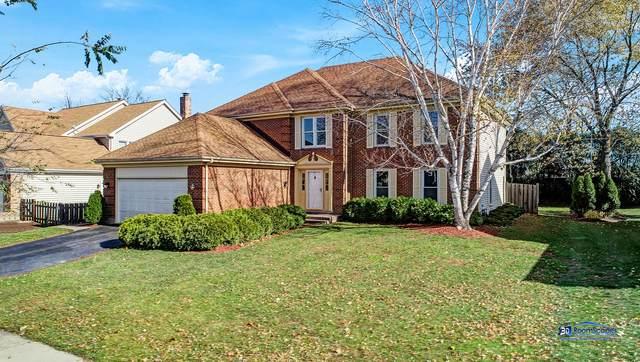 4121 N Highland Avenue, Arlington Heights, IL 60004 (MLS #10974024) :: Jacqui Miller Homes