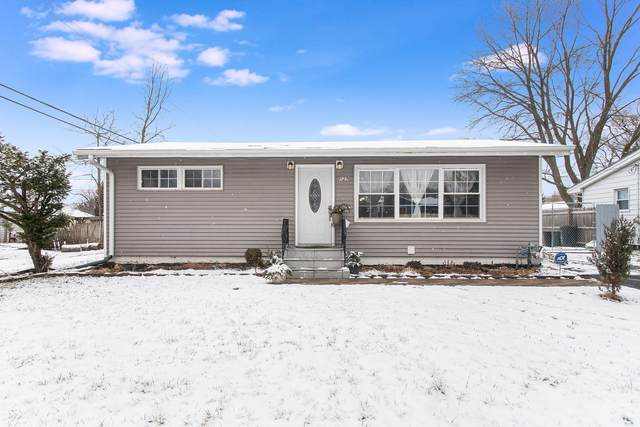 127 Saint Joseph Avenue, Joliet, IL 60436 (MLS #10974038) :: The Spaniak Team
