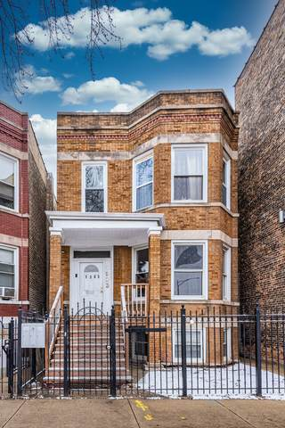 1203 N Hamlin Avenue, Chicago, IL 60651 (MLS #10974050) :: The Wexler Group at Keller Williams Preferred Realty
