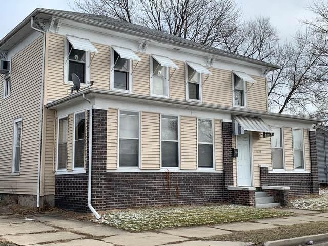 1020 Chestnut Street, Ottawa, IL 61350 (MLS #10974057) :: The Wexler Group at Keller Williams Preferred Realty