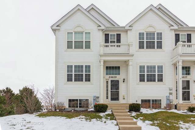 24629 Patriot Square Drive S, Plainfield, IL 60544 (MLS #10974059) :: The Spaniak Team