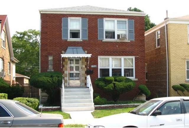 8525 S Yates Boulevard, Chicago, IL 60617 (MLS #10974063) :: The Wexler Group at Keller Williams Preferred Realty