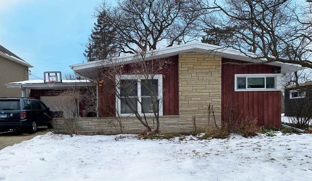 556 S Fairfield Avenue, Lombard, IL 60148 (MLS #10974069) :: Helen Oliveri Real Estate