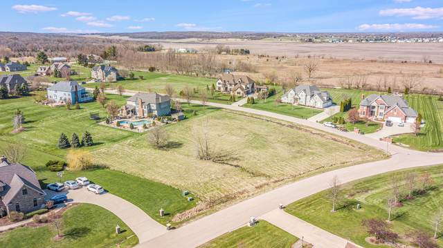 5280 Goldenrod Drive, Oswego, IL 60543 (MLS #10974077) :: Schoon Family Group