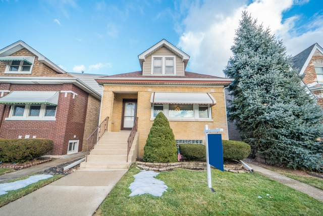 3715 N New England Avenue, Chicago, IL 60634 (MLS #10974102) :: Schoon Family Group
