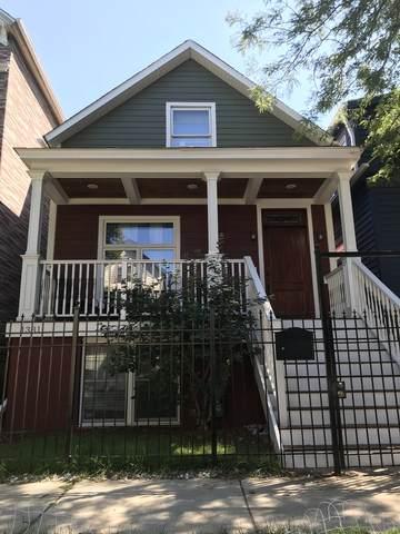 1331 W Nelson Street, Chicago, IL 60657 (MLS #10974182) :: Janet Jurich