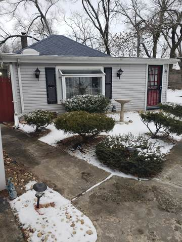 Calumet City, IL 60409 :: The Wexler Group at Keller Williams Preferred Realty