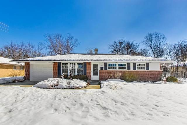 1723 N Chestnut Avenue, Arlington Heights, IL 60004 (MLS #10974214) :: Jacqui Miller Homes