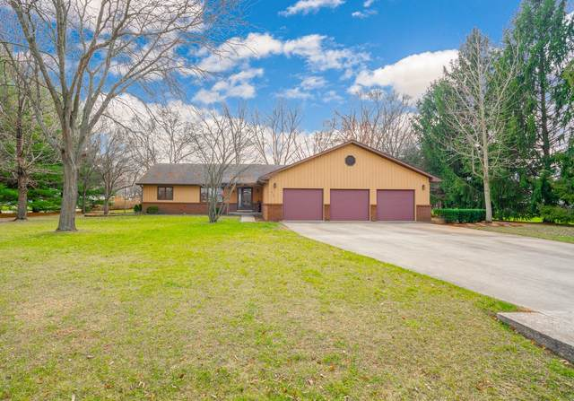885 Grove Avenue, Morris, IL 60450 (MLS #10974245) :: Suburban Life Realty