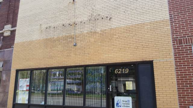 6219 N Clark Street, Chicago, IL 60660 (MLS #10974247) :: The Wexler Group at Keller Williams Preferred Realty