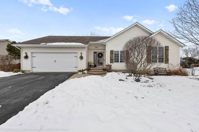 440 Dogwood Lane, Dekalb, IL 60115 (MLS #10974248) :: Jacqui Miller Homes