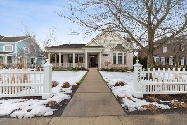 850 Symphony Street, Lake Forest, IL 60045 (MLS #10974280) :: Jacqui Miller Homes