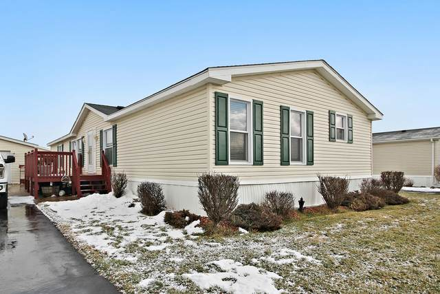 7 Swallow Lane, Beecher, IL 60401 (MLS #10974291) :: Janet Jurich