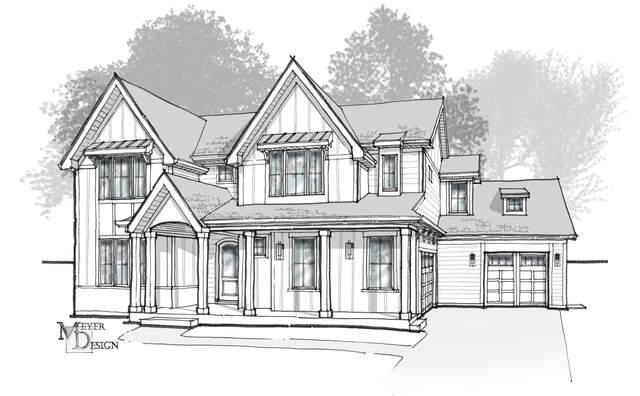 818 E Franklin Avenue, Naperville, IL 60540 (MLS #10974306) :: Helen Oliveri Real Estate