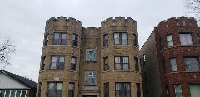 10836 S Calumet Avenue, Chicago, IL 60628 (MLS #10974308) :: Janet Jurich