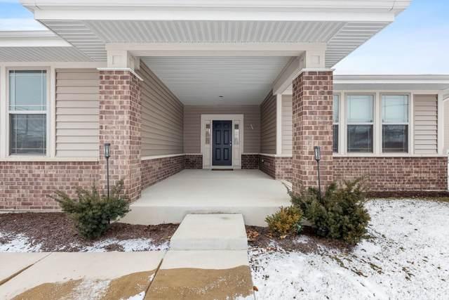 12122 Red Clover Lane, Plainfield, IL 60585 (MLS #10974327) :: Helen Oliveri Real Estate