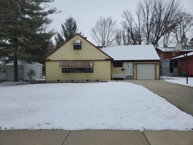 629 E 8th Avenue, Naperville, IL 60563 (MLS #10974385) :: Helen Oliveri Real Estate