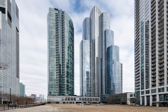 1201 S Prairie Avenue #4401, Chicago, IL 60605 (MLS #10974420) :: The Wexler Group at Keller Williams Preferred Realty