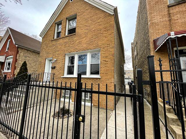 1107 N Christiana Avenue, Chicago, IL 60651 (MLS #10974472) :: The Wexler Group at Keller Williams Preferred Realty