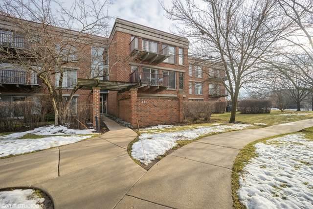 441 Kelburn Road #211, Deerfield, IL 60015 (MLS #10974475) :: The Wexler Group at Keller Williams Preferred Realty