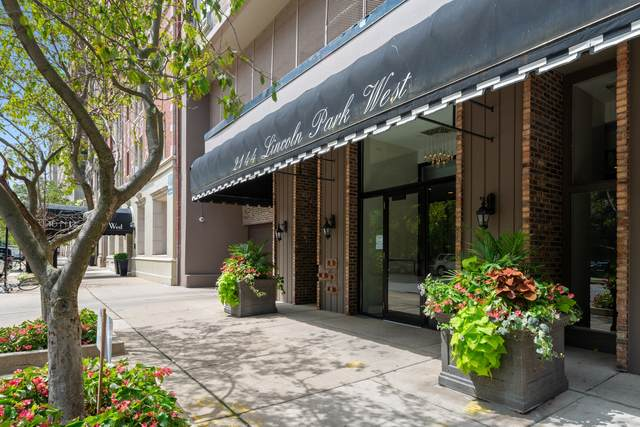 2144 N Lincoln Park West 22B, Chicago, IL 60614 (MLS #10974478) :: RE/MAX IMPACT