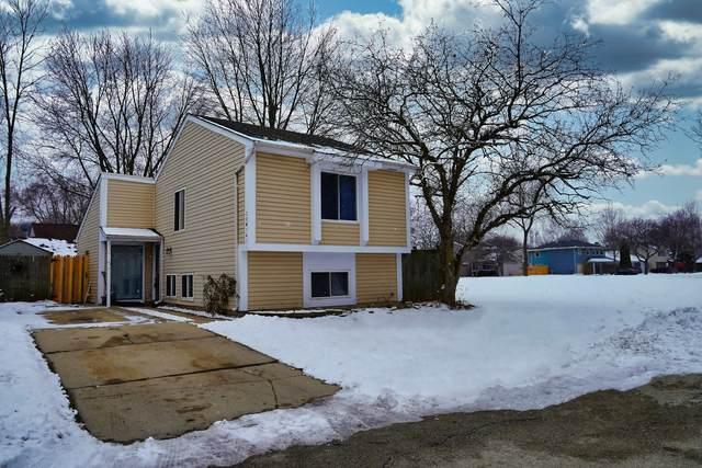 30W141 Wood Court, Warrenville, IL 60555 (MLS #10974481) :: Jacqui Miller Homes