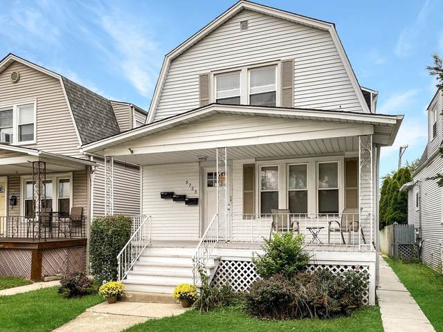 5723 N Austin Avenue, Chicago, IL 60646 (MLS #10974482) :: Schoon Family Group