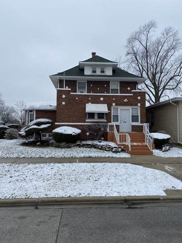 904 N 17th Avenue, Melrose Park, IL 60160 (MLS #10974517) :: The Wexler Group at Keller Williams Preferred Realty