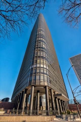 5415 N Sheridan Road #4104, Chicago, IL 60640 (MLS #10974529) :: Helen Oliveri Real Estate