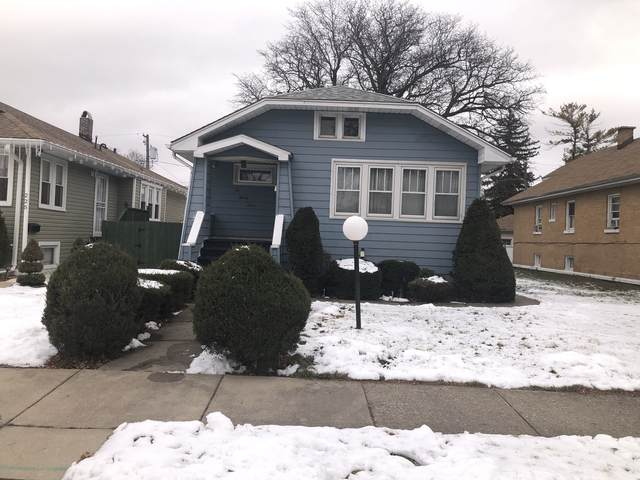 227 S 21st Avenue, Maywood, IL 60153 (MLS #10974559) :: Janet Jurich