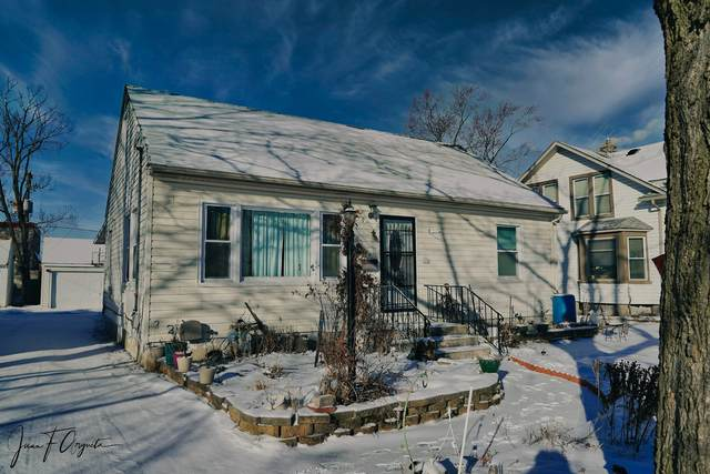 264 S Weston Avenue, Elgin, IL 60123 (MLS #10974567) :: The Dena Furlow Team - Keller Williams Realty