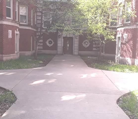 8152 S Drexel Avenue S G, Chicago, IL 60619 (MLS #10974599) :: Schoon Family Group