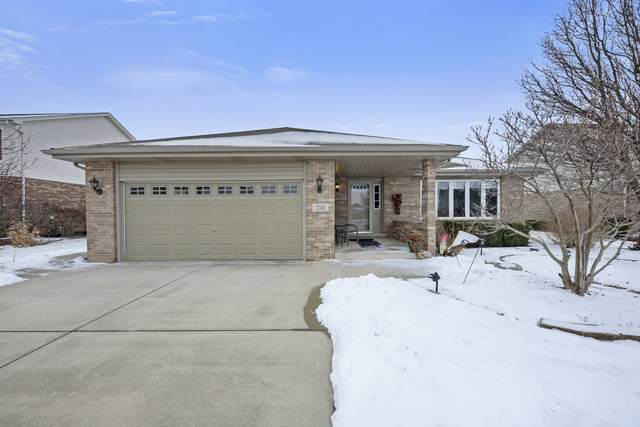 2300 Cardinal Drive, New Lenox, IL 60451 (MLS #10974628) :: Jacqui Miller Homes