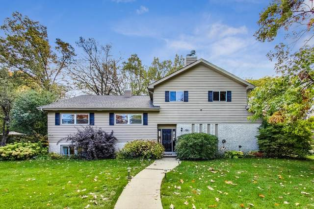 724 College Place, Highland Park, IL 60035 (MLS #10974630) :: The Spaniak Team