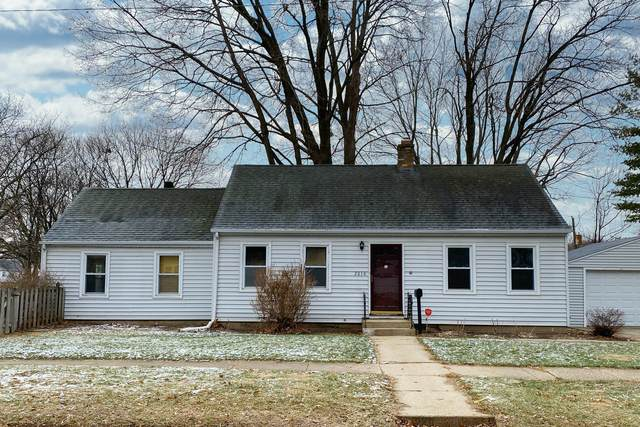 2010 E Gate Parkway, Rockford, IL 61108 (MLS #10974634) :: The Wexler Group at Keller Williams Preferred Realty