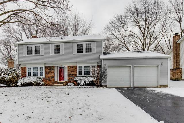 380 Arborgate Lane, Buffalo Grove, IL 60089 (MLS #10974637) :: Helen Oliveri Real Estate