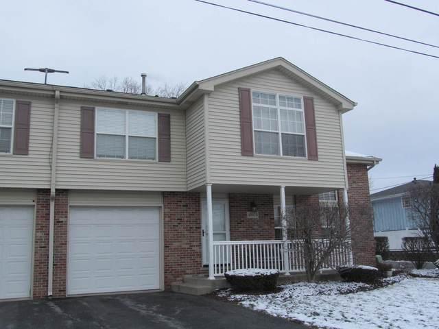 4840 156TH Street B, Oak Forest, IL 60452 (MLS #10974638) :: Suburban Life Realty