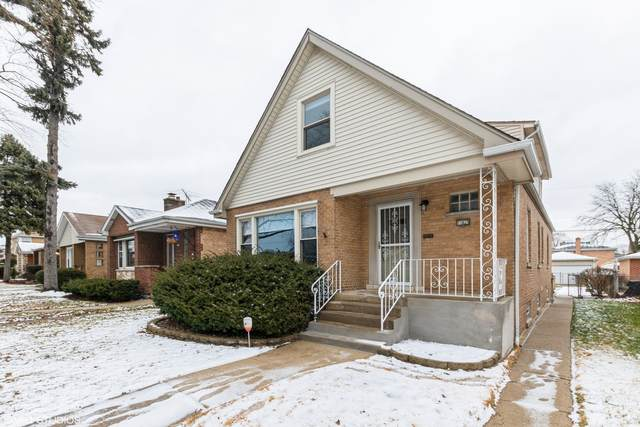 11625 S Maplewood Avenue S, Chicago, IL 60655 (MLS #10974640) :: Janet Jurich