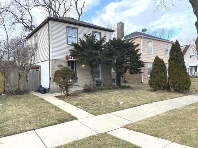 Westchester, IL 60154 :: John Lyons Real Estate