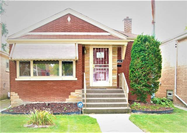 14222 Parnell Avenue, Riverdale, IL 60827 (MLS #10974686) :: The Wexler Group at Keller Williams Preferred Realty