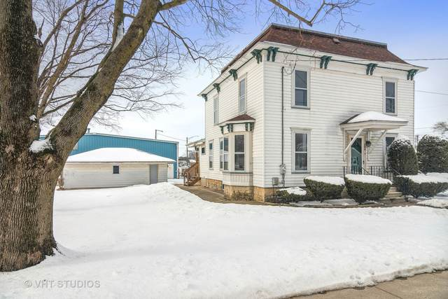 300 S 1st Street, Elburn, IL 60119 (MLS #10974702) :: The Spaniak Team